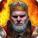 آخرین قلمرو پادشاهی - جنگ زد