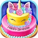 طراحی کیک تولد - پخت و تزئین و خوردن