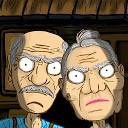 فرار از خانه پدربزرگ و مادربزرگ