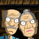 بازی فرار از خانه پدربزرگ و مادربزرگ