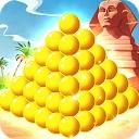 جستجوی معبد فرعون
