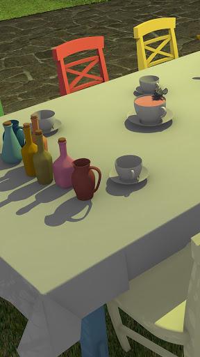 بازی اندروید بازی فرار - مهمانی چای - Escape Game: Tea Party