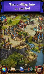 بازی اندروید ایمپیرا - قدرت مطلق - Imperia Online Medieval Game