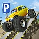 مشکل مسیر پارکینگ