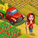 مزرعه طلایی