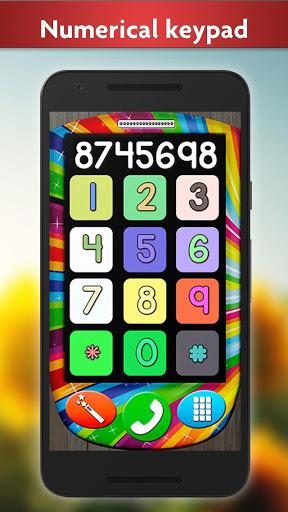 بازی اندروید تلفن بازی کودک - Baby Phone Game for Kids Free