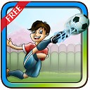 پسر شوت زن - قهرمان فوتبال