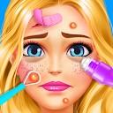 هنر آرایشگر - بازی های دخترانه