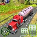 شبیه ساز کامیون - حمل نفتکش