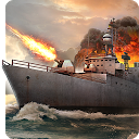 بازی دشمن آبی - جنگ زیر دریایی با کشتی جنگی