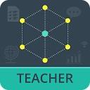 کانکتد کلاس روم - معلم