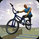 بازی دوچرخه سوار آزاد