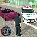 شبیه ساز گانگستر واقعی - قهرمان جنایی پلیس ایالات متحده
