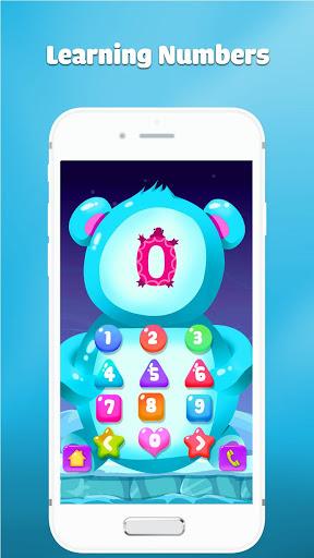 بازی اندروید شمارش اعداد کودکانه - Number Counting games for toddler preschool kids