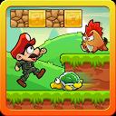 پسر بازیگوش - دنیای جنگل