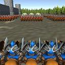 سرزمین مقدس حماسه جنگ